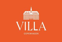 Villa Copenhagen, Denmark