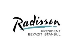 Radisson Hotel President Beyazit Istanbul