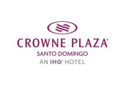 Crowne Plaza Santo Domingo