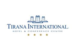 Tirana International Hotel & Conference Centre