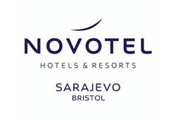 Novotel Sarajevo Bristol Hotel