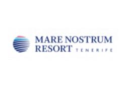 Mare Nostrum Resort Tenerife Hotel