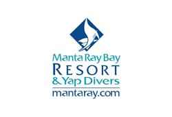 Manta Ray Bay Resort & Yap Divers