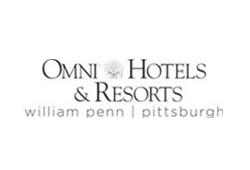 Omni William Penn Hotel, Pittsburgh