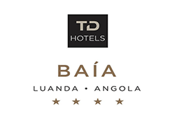 Hotel Baía, Luanda Angola
