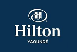 Hilton Yaounde (Cameroon)