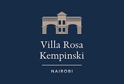 Villa Rosa Kempinski Nairobi (Kenya)