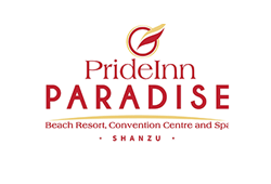 PrideInn Paradis Beach Resort, Convention Centre & Spa