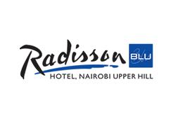 Radisson Blu Hotel Nairobi Upperhill