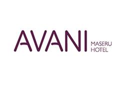 Avani Hotel Maseru
