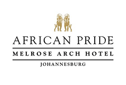 African Pride Melrose Arch Hotel