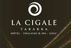 La Cigale Tabarka Hotel (Tunisia)