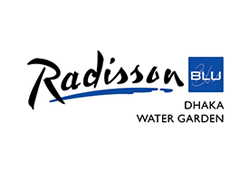 Radisson Blu Water Garden