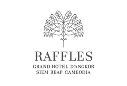 Raffles Grand Hotel D'angkor (Cambodia)