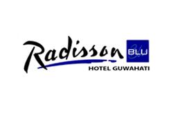 Radisson Blue Hotel Guwahati