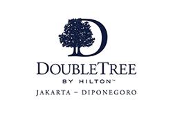 Double Tree by Hilton Jakarta-Diponegoro