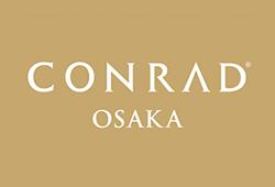 Conrad Osaka