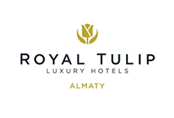 Hotel Royal Tulip Almaty
