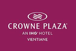 Crowne Plaza Vientiane