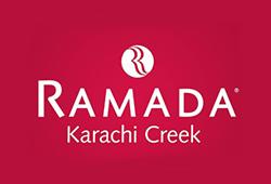 Ramada Karachi Creek