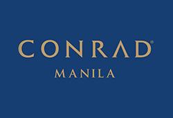 Conrad Manila (Philippines)