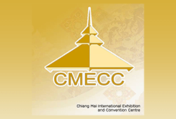 Chiang Mai International Exhibition and Convention Centre