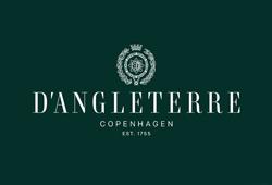 D'Angleterre Hotel Copenhagen