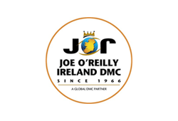 Joe O'Reily Ireland Group