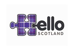 Hello Scotland (Scotland)