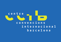 Centre Convencions International Barcelona