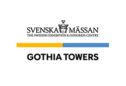 Svenska Mässan The Swedish Exhibition and Congress Centre