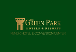 The Green Park Pendik Hotel & Convention Centre