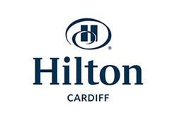 Hilton Cardiff (Wales)