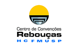 Rebouças Convention Center