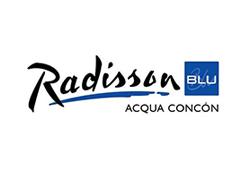 Radisson Blu Acqua Hotel & Spa Concón