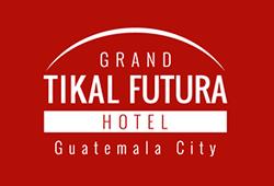 Grand Tikaful Futura Hotel