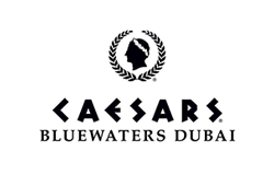 Ceasars Bluewaters Dubai (UAE)