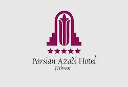 Parsian Azadhi Hotel Tehran