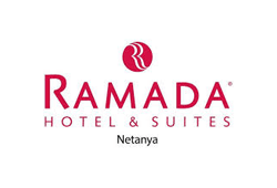 Ramada Hotel Suites Netanya