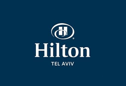 Hilton Tel Aviv (Israel)