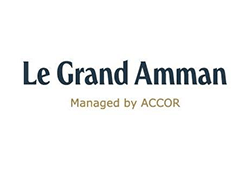 Le Grand Amman, Managed by AccorHotels