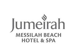 Jumeirah Messilah Beach Hotel & Spa
