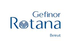 Geifinor Rotana Beirut