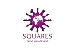 Squares Events Management
