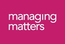 Managing Matters