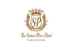 Sutton Hotel Place Vancouver