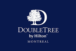 DoubleTree by Hilton Montreal (Quebec)