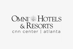 Omni Atlanta Hotel at CNN Centre