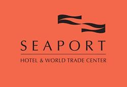 The Seaport Hotel Boston Harbour