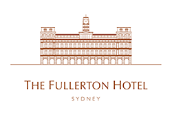 The Fullerton Hotel Sydney (Australia)